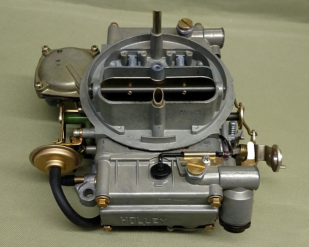 holley carb,corvette,1966,327/300hp,327/350hp