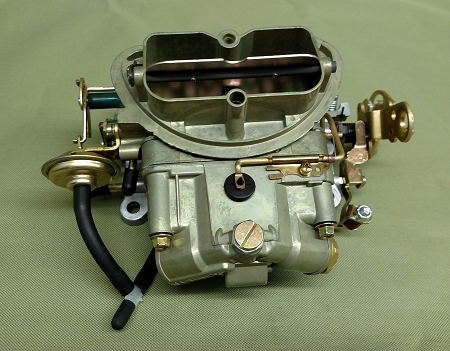 HOLLEY Carb,C3 Corvette,1968-69,