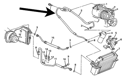90 Chevy Corvette Ac Wiring Diagram