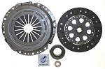 SACHS Clutch Kit,BMW Z3,1996-98,E36,1.9L