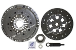 SACHS Clutch Kit,BMW,735i,E32,1988-92,3.5L