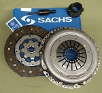 SACHS Clutch Kit,BMW,Z3,E36,1999-02,2.5L