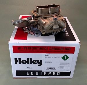 HOLLEY Performance CarburetorChevroletC2C3Corvette19676869