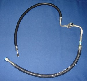 Air Conditioning Compressor Hose,C3 Corvette,1978 L82,1979-82,5.7L