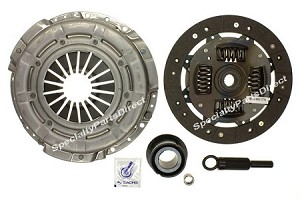 SACHS Clutch Kit,Ford Ranger,1990-92,4.0L